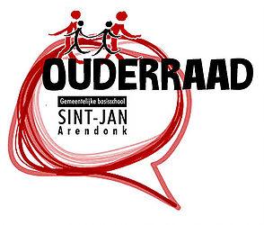 OUDERRAAD GBS SINT-JAN